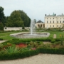 Poland, selected gardens