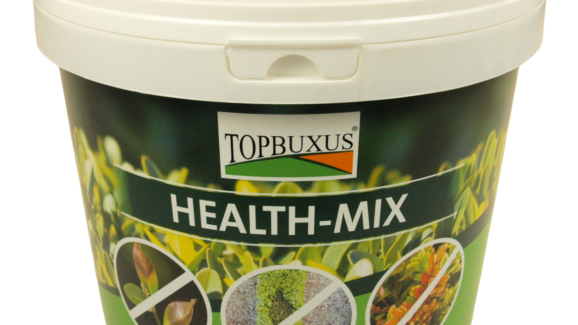 Topbuxus Health-mix